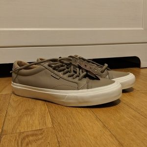 Brand New Vans Leather Court DX